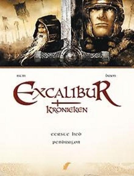 Eerste lied : Pendragon