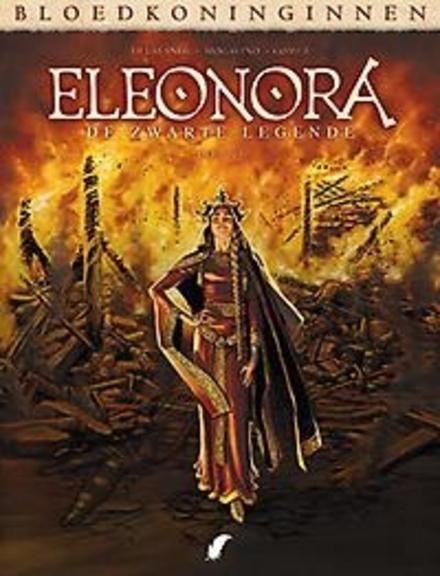 Eleonora : de zwarte legende. 1