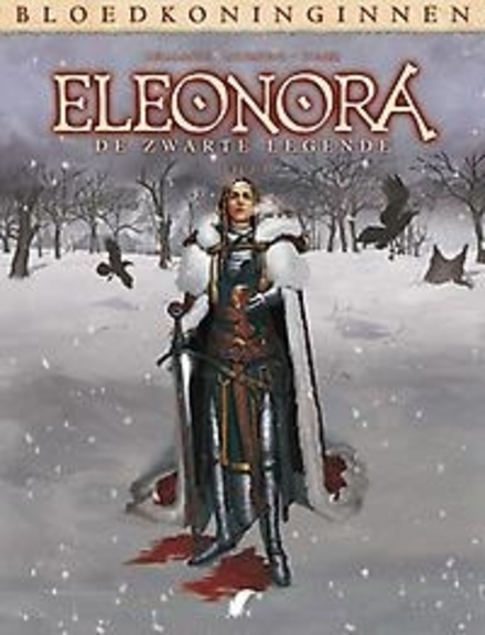 Eleonora : de zwarte legende. 2