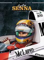 Ayrton Senna : verhaal van een mythe