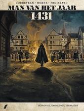 1431 : de man die Jeanne d'Arc verraadde
