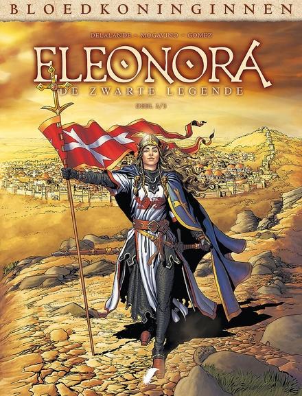Eleonora : de zwarte legende. 3