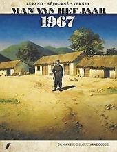 1967 : de man die Che Guevarra doodde