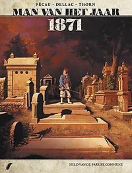 1871 : held van de Parijse commune