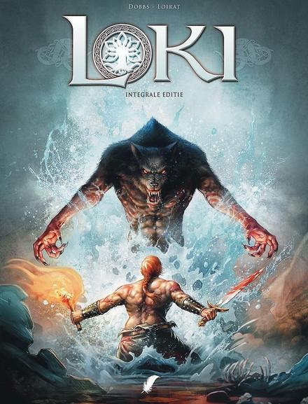Loki : integraal