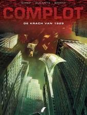 De krach van 1929