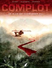 De slag om Hamburger Hill