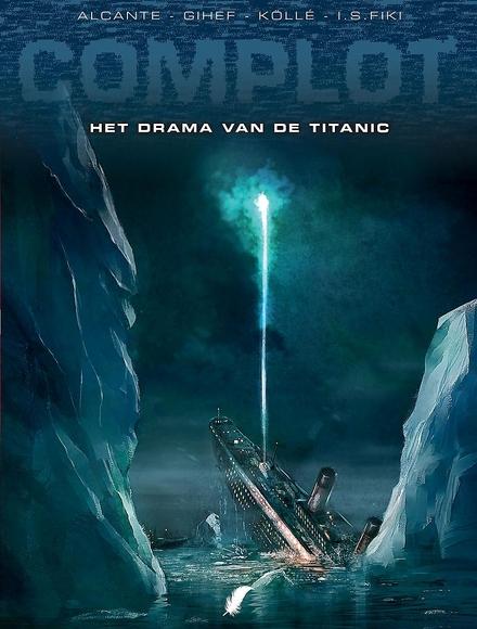 Het drama van de Titanic
