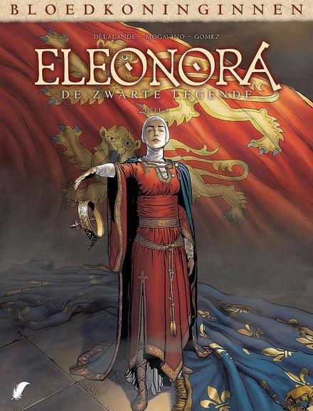 Eleonora : de zwarte legende. 4