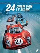 24 uren van Le Mans : 1964-1967 : het duel Ferrari-Ford