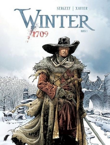 Winter 1709. Boek I
