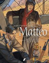 Mattéo : vierde periode augustus-september 1936