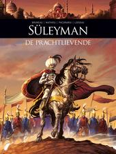 Suleyman : de prachtlievende