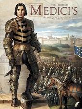 Lorenzo il Magnifico 1449-1492 : van vader op zoon