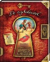 Dagboek van een Romeins avontuur