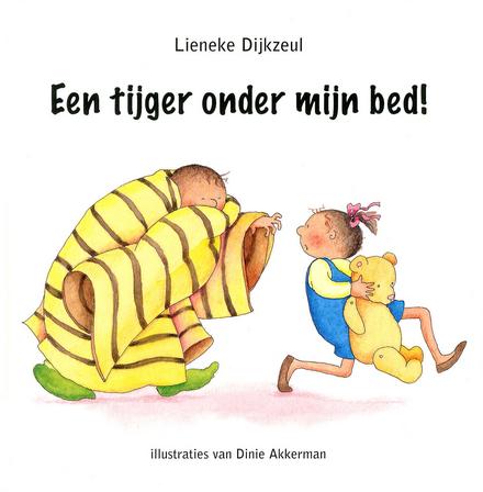 Een tijger onder mijn bed!