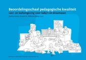 Beoordelingsschaal pedagogische kwaliteit : leer- en leefomgeving voor baby's en dreumesen