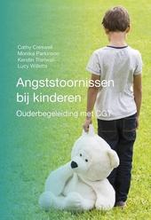 Angststoornissen bij kinderen : ouderbegeleiding met CGT