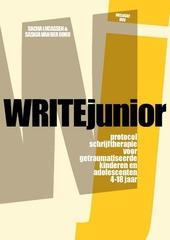WRITEjunior : protocol schrijftherapie voor getraumatiseerde kinderen en adolescenten 4-18 jaar