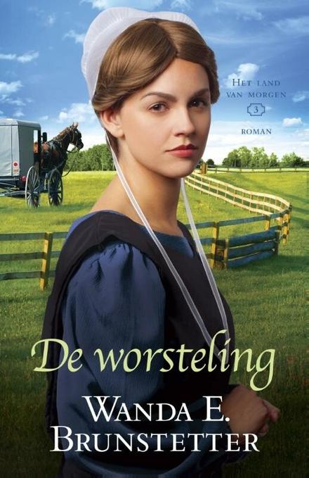 De worsteling : roman
