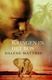 Kringen in een bos : roman