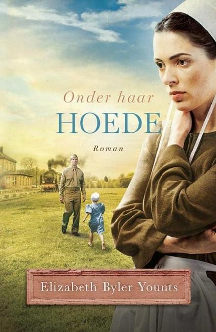 Onder haar hoede : roman