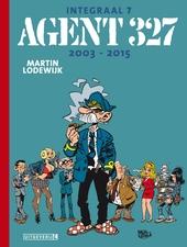 Agent 327 integraal. 7, 2003-heden