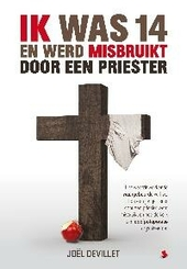 Ik was 14 en werd misbruikt door een priester