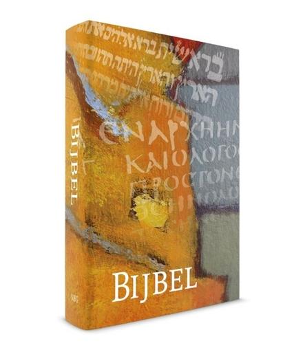 Bijbel : nieuwe bijbelvertaling