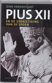 Pius XII en de vernietiging van de Joden