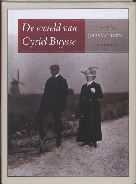 De wereld van Cyriel Buysse