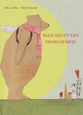 Beer heeft een probleempje