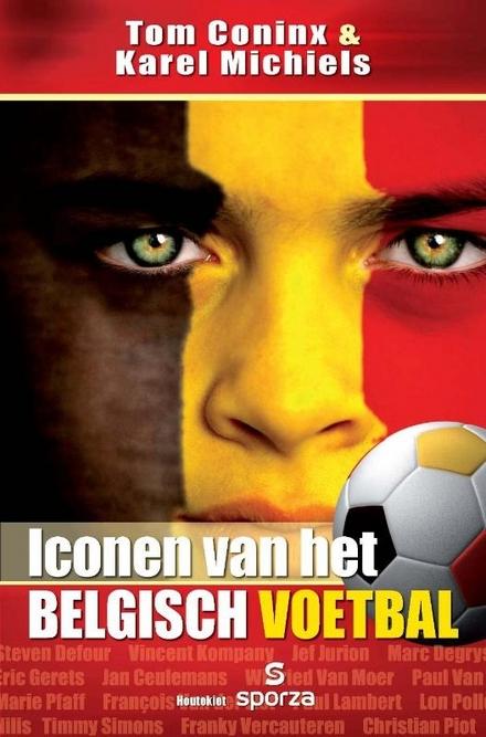 Iconen van het Belgisch voetbal