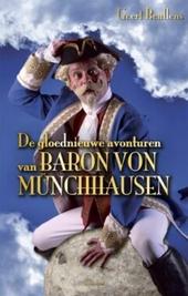 De gloednieuwe avonturen van Baron von Münchhausen