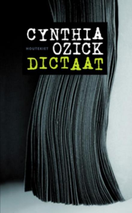 Dictaat : een kwartet