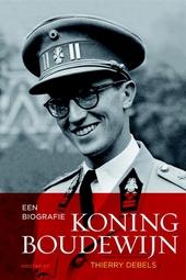 Koning Boudewijn : een biografie