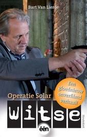 Witse : operatie Solar