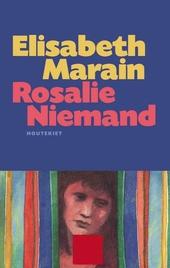 Rosalie Niemand : roman