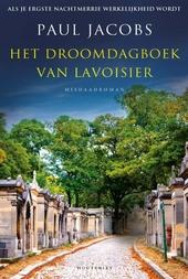 Het droomdagboek van Lavoisier