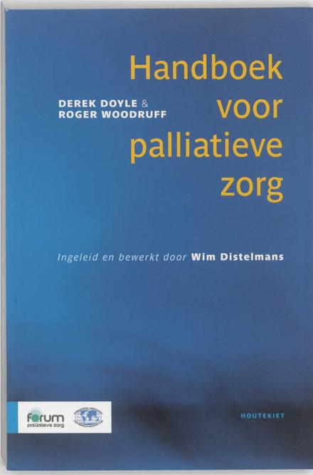 Handboek voor palliatieve zorg van de International Association for Hospice and Palliative Care