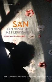 San : een gevecht met leukemie