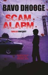 Scam alarm