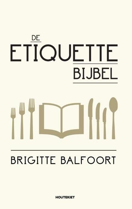 De etiquettebijbel