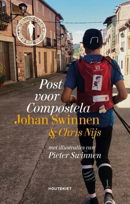 Post voor Compostela
