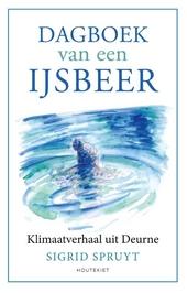 Dagboek van een ijsbeer : klimaatverhaal uit Deurne