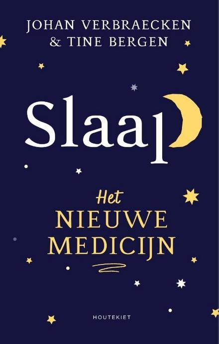Slaap : het nieuwe medicijn