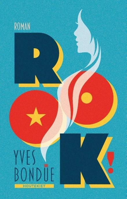 Rook! : roman
