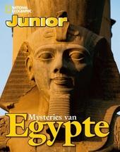 Mysteries van Egypte