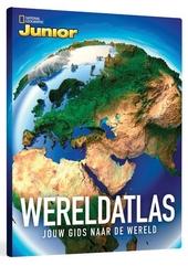 Wereldatlas : jouw gids naar de wereld