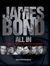 James Bond all in